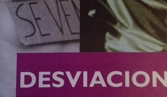 Desviaciones(1997‑2001)